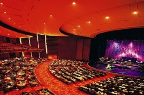 Théâtre du Casino - Forfait hôtel