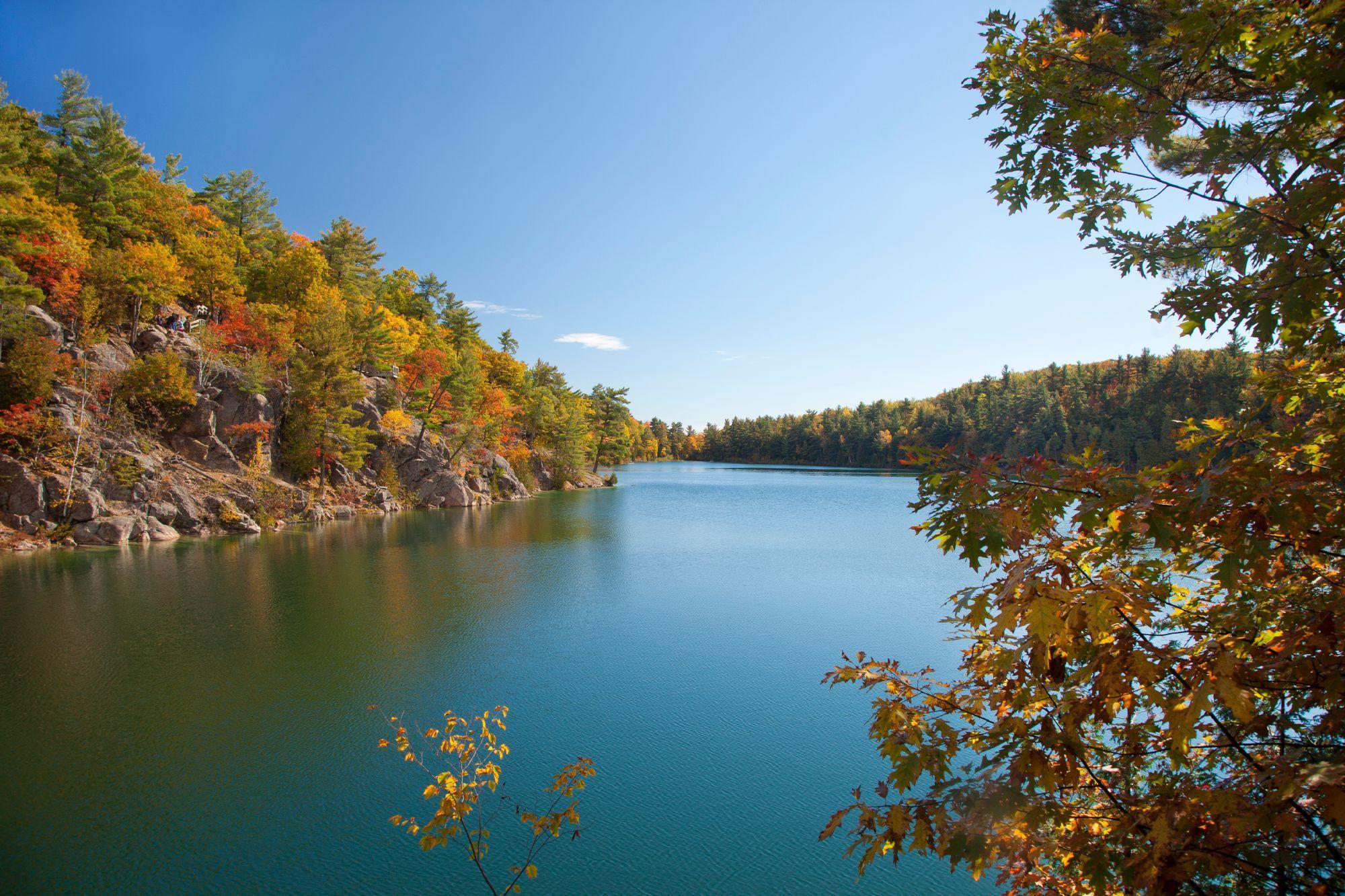 Gatineau-Park-Meech-Lake